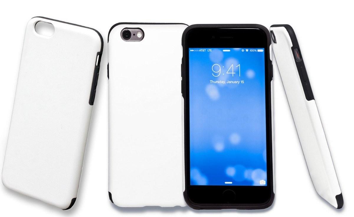 Executive Series iPhone 6 Plus Leather Case Premium Leather