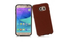 Executive Series Samsung Galaxy S6 Leather Case