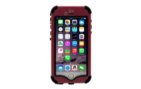"LifeBox iPhone 6 4.7"" Rugged Waterproof Protection Case"